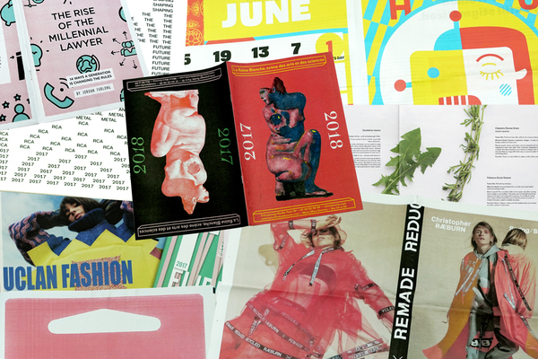 New month, new print roundup! Featuring newsprint catalogues, portfolios, photozines, lookbooks, student projects and more! Make and print your own newspaper with Newspaper Club.