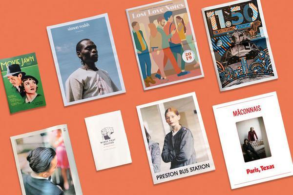 Newspaper Club print roundup: the best things we printed in August