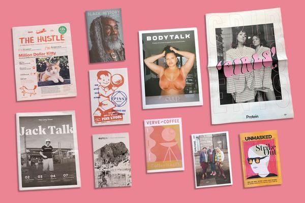 Newspaper Club Print Roundup: November 2019
