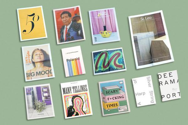 Newspaper Club Print Roundup: The best newspapers we printed in February 2020 – from portfolios to photozines to brand catalogs